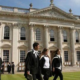 Üniversite Sohbet