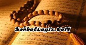 islam chat