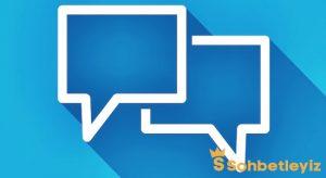 internetten-sohbet